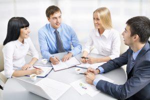 Задачи и функции системы управления кадрами