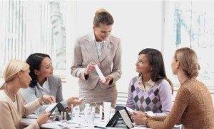 Совершенствование системы управления кадрами: направления и цели
