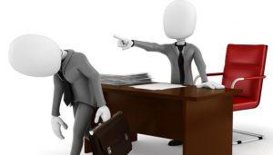 Особенности увольнения работников по 81-й статье Трудового кодекса