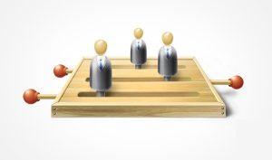 Информационные технологии в управленческой системе
