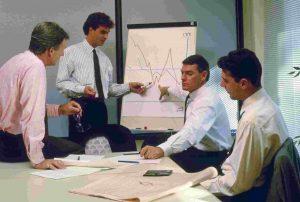 Определение потребности организации в персонале