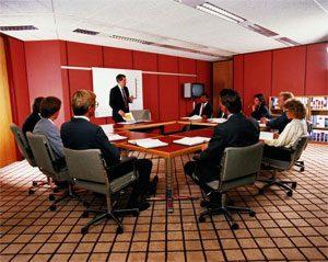 Управление персоналом - концепция и структура