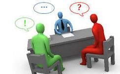 Особенности проведения собеседования с соискателями на работу