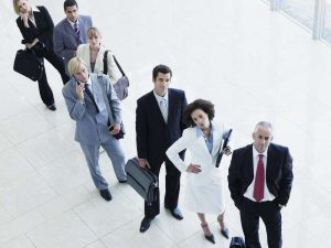 Методика оценки персонала при приёме на работу