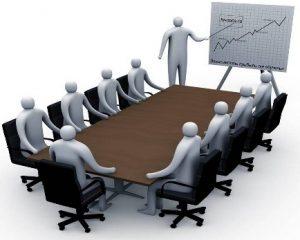 Основные функции управления персоналом