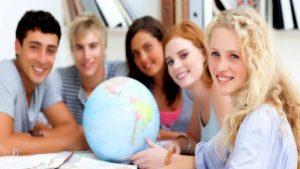 Стажировка российских студентов за границей