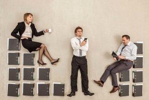 Особенности перевода работника в другую организацию