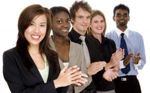 Приём на работу иностранных граждан