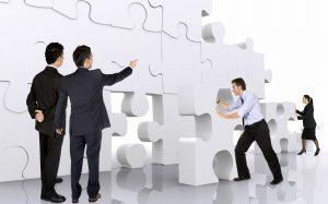 Главные подходы к процедуре управления кадрами