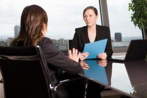Бизнес-процессы, задействуемые при управлении кадрами