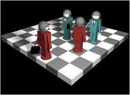 Особенности реализации кадровой стратегии и кадровой политики