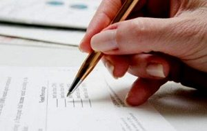 Анкета соискателя - какой она должна быть