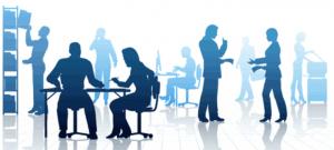 Организаторский и управленческий труд