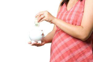 Оплата декретного отпуска или что нужно знать будущим мамам